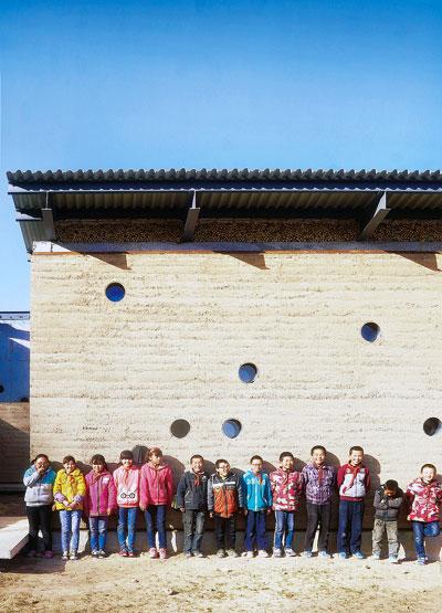甘肃庆阳农村房子照片