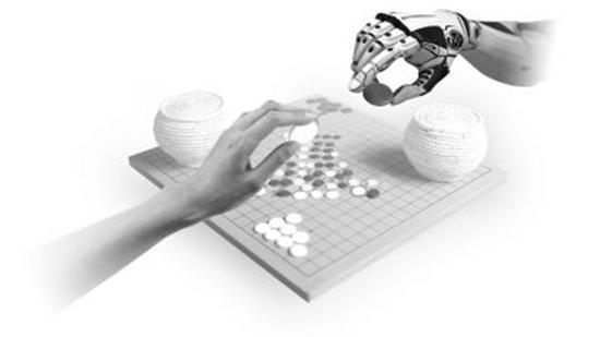 如何看待霍金对人工智能的警告