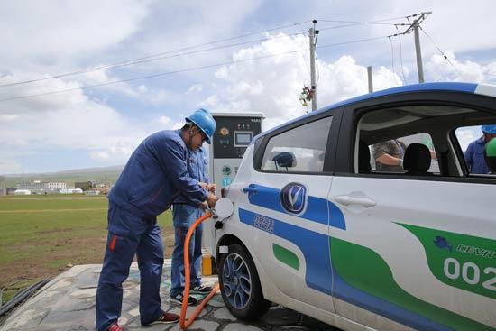 新能源汽车地方保护何时休?