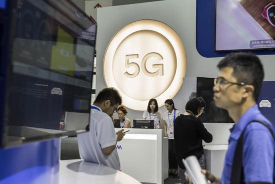 """三大电信运营商""""亮出""""5G商用""""时间表"""":5G 不止是快"""