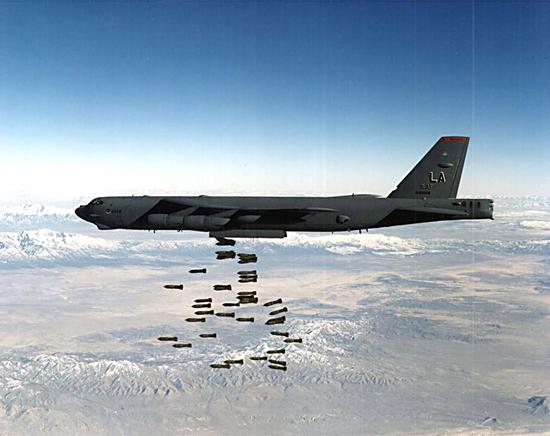 "b-52""飞机坟场""复活-中国青年"
