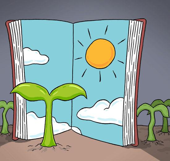 你心中最经典的书是哪一本?