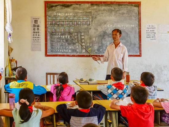 """中国青年报:""""微校计划""""打通教育公平最后一公里"""