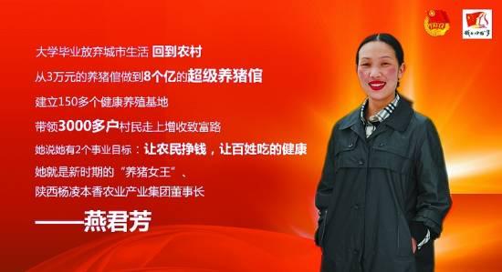 中国梦——奋斗